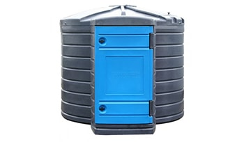 Portable AdBlue Fuel Tank