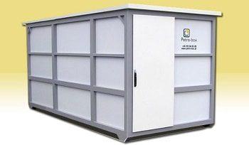 mobile fuel station for diesel